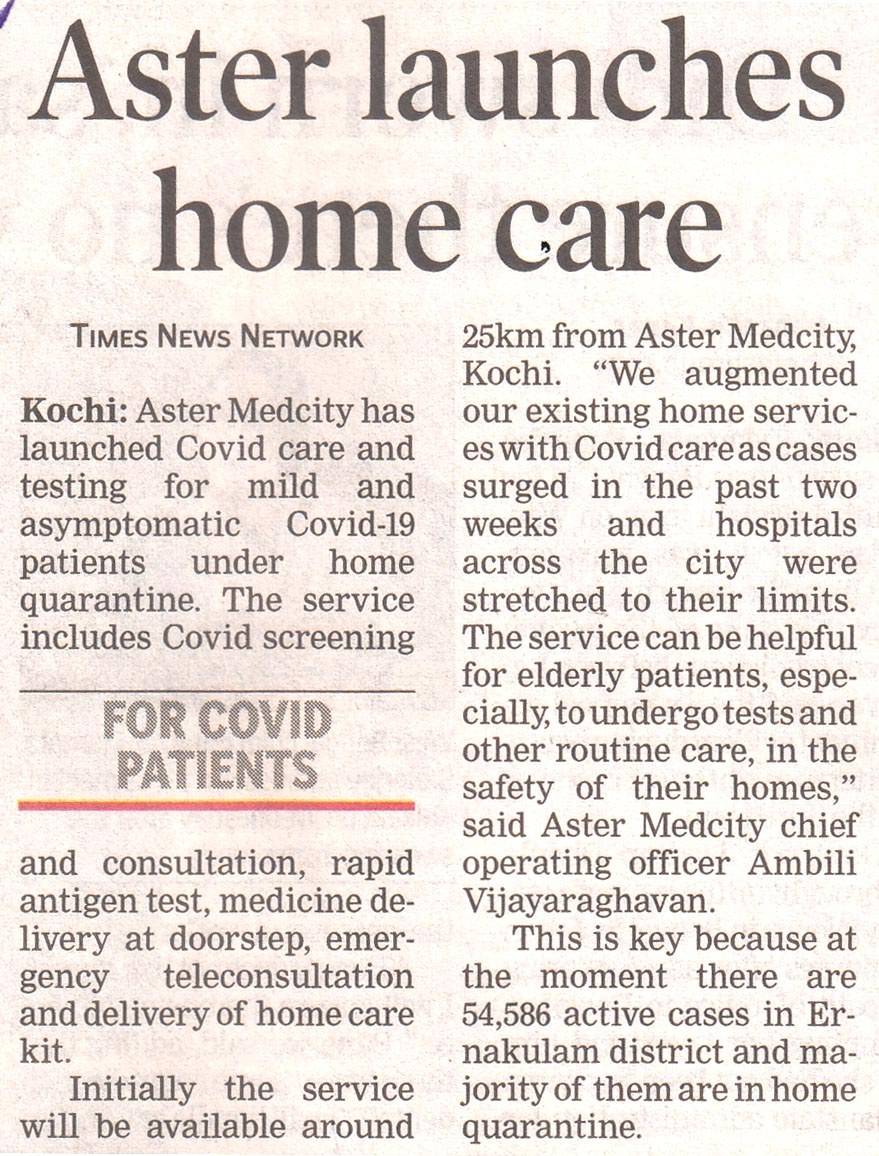 06 05 2021 The Times Of India Pg 02