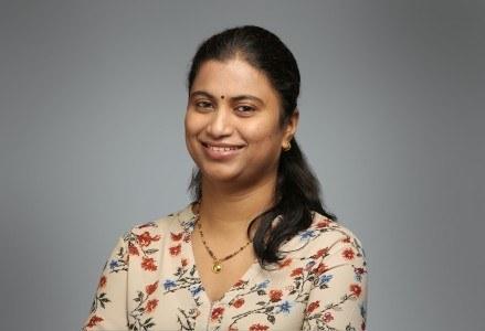 Anaesthesia Shilpaomkarappa