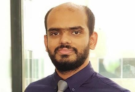 Dr Faiz Mukthar