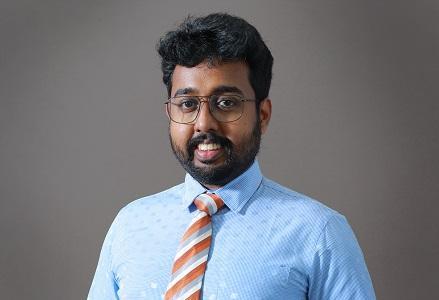 Ganesh V