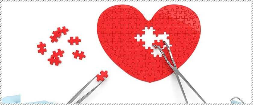 Heart Innerbanner
