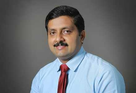 Nephro Vinodkumar