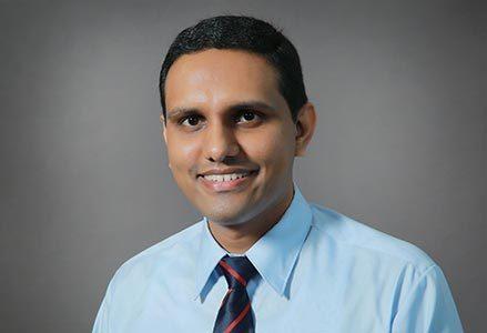 Nephro Vishnudev