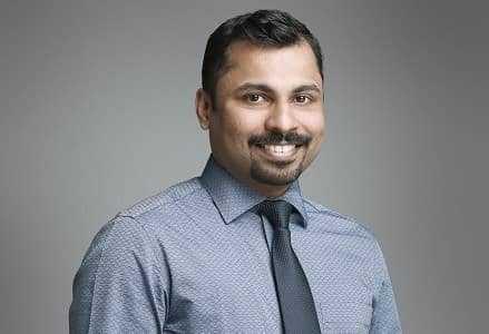 Nephro Vishnuraveendran