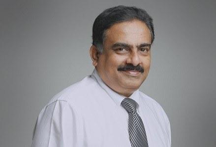 Oncology Jemkalathil