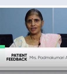Dbs patient testmonials