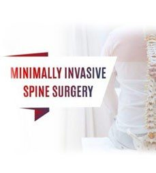 Know about spine surgery