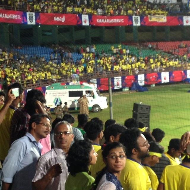 Aster-ambulance-inside-stadium-1