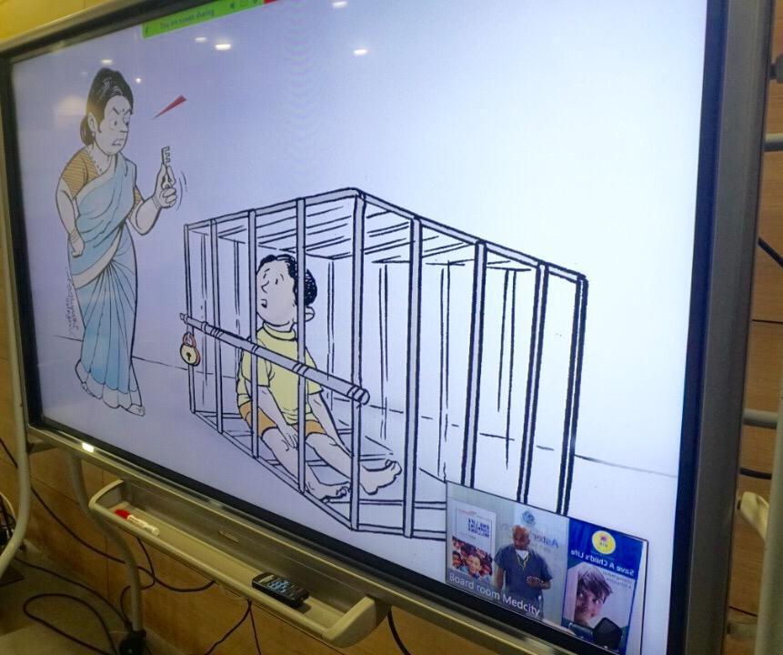 Childtraining 3