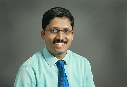 Samarth Manjunath