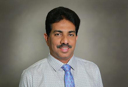 Sunil cardiology
