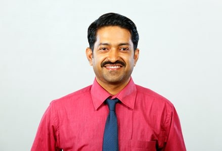 Dr Ajith Kumar