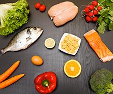 Eat healthy cardiac