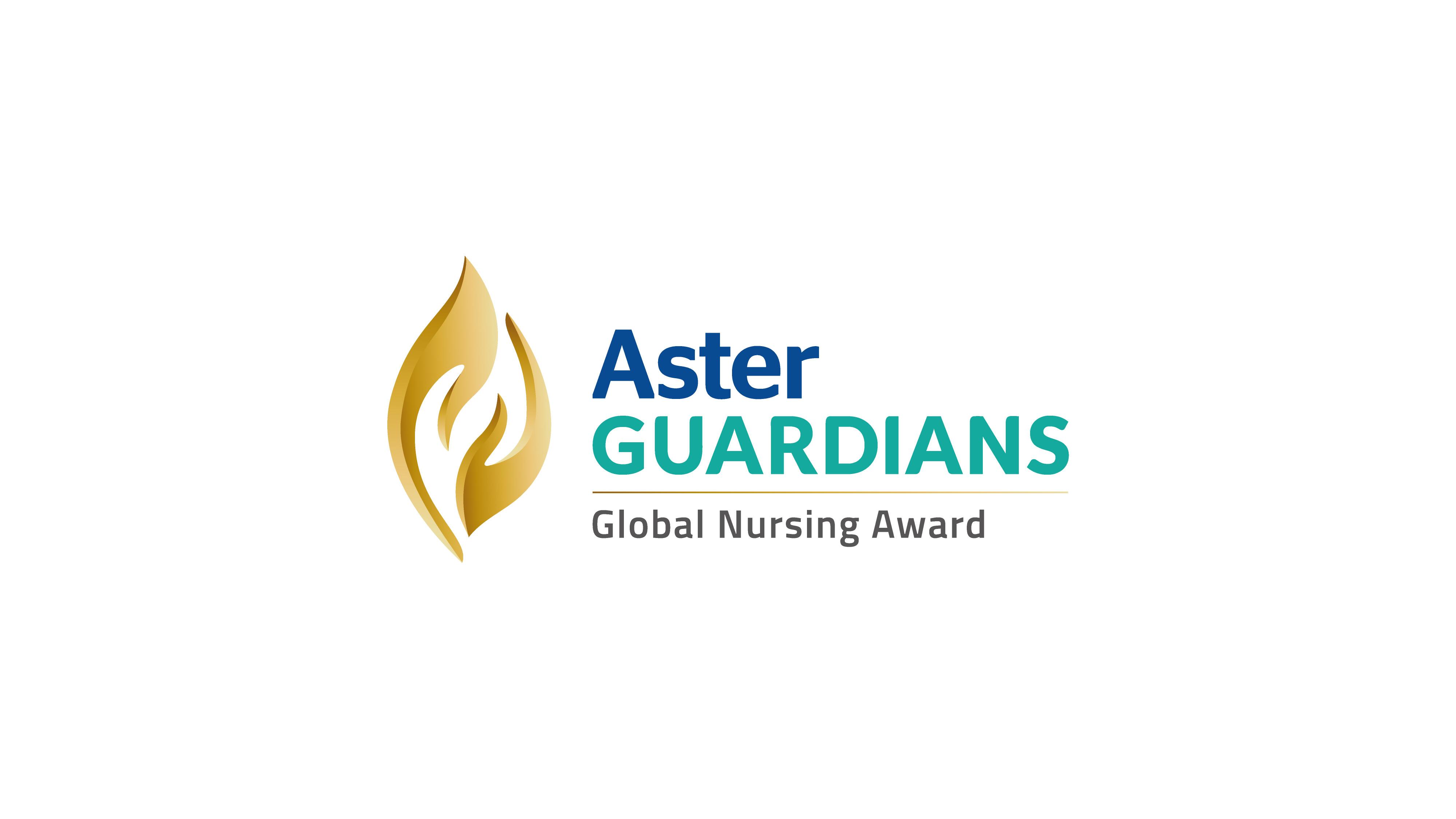 Aster Guardians Logo
