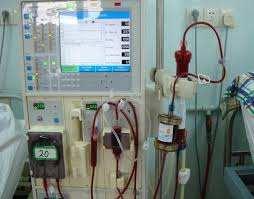 Hemoperfusion