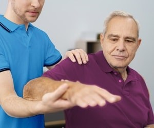 Physio Home services
