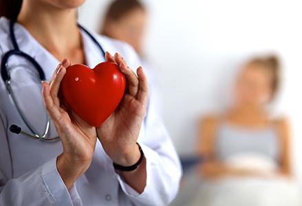 Women cardiac